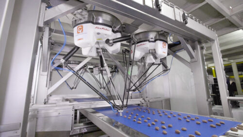Bionic Grippers In Food Industry_01