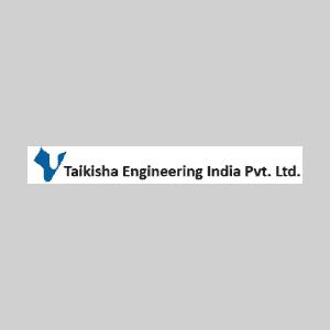 Taikisha Engineering India Ltd