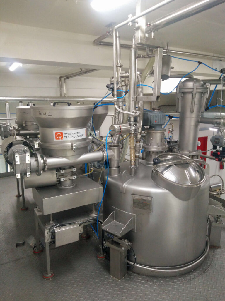 kitchen-equipment-for-candy-preparation-plant-4