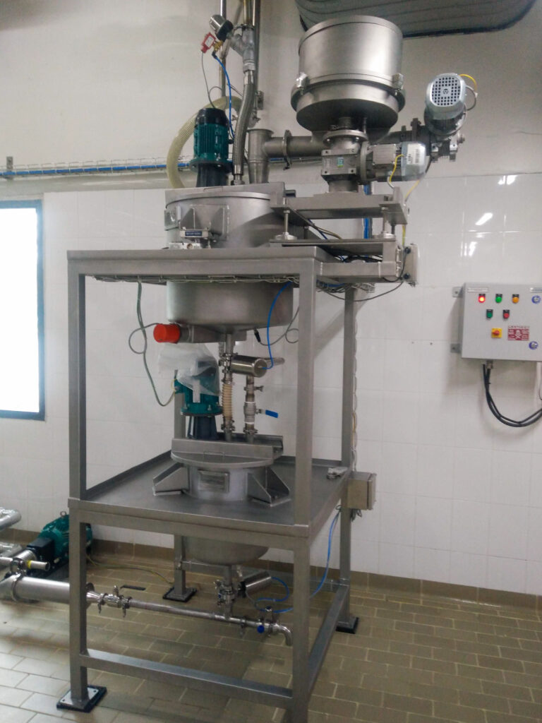 kitchen-equipment-for-candy-preparation-plant